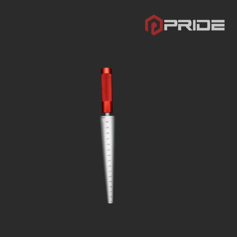 Conical feeler gauge  15 ~ 30 mm