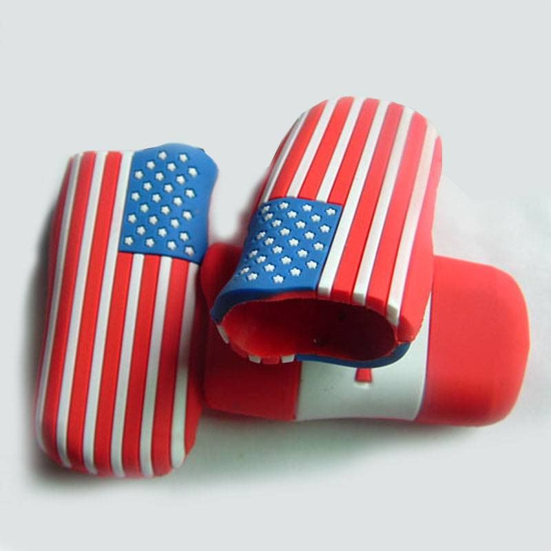 Factory Wholesale Silicone Lighter Cover