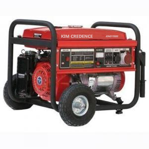 6.5KW Gasoline generator sets with electric Start