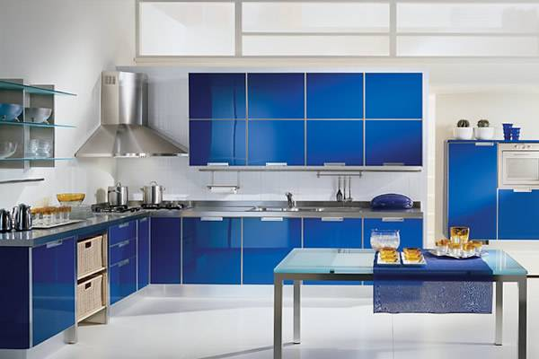 Lacquered Kitchen Cabinets,Bake Panit Kitchen Cabinets,Panited Kitchen Cabinets,Lacquer Finish Cabin