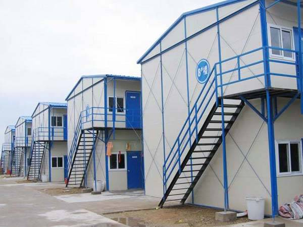 ISO9001:2008 certificate prefabricated house-nanyang xinxing steel structure co.,ltd