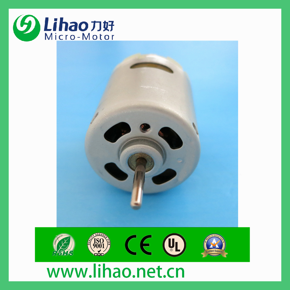 HRS-365SH micro motor for scavenging pump