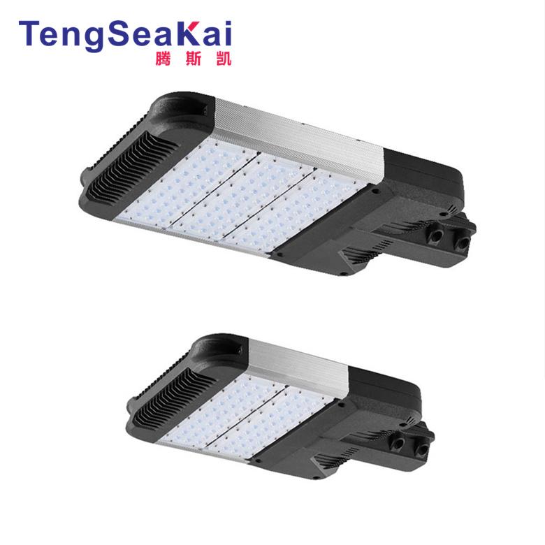 Modern high power LED street light 80W 100W 120W road light
