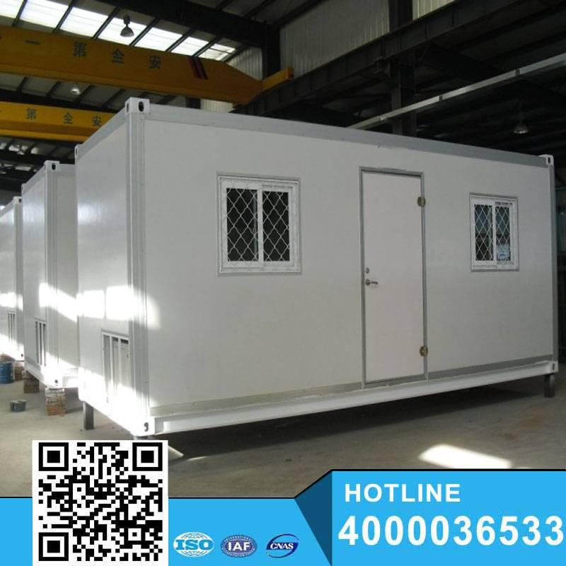 Hot Selling Fast Install Modular House/Ofice China