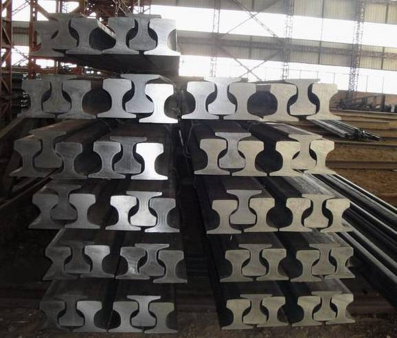 U71Mn/U71/45Mn Heavy Steel Rail