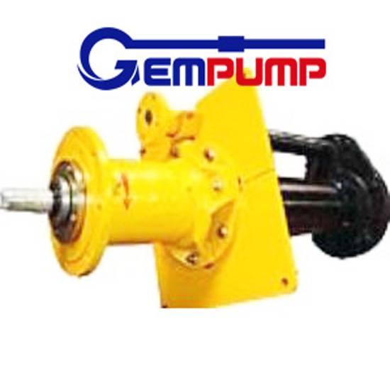 65QV-SP(R) Mining Vertical Spindle Sump Pump