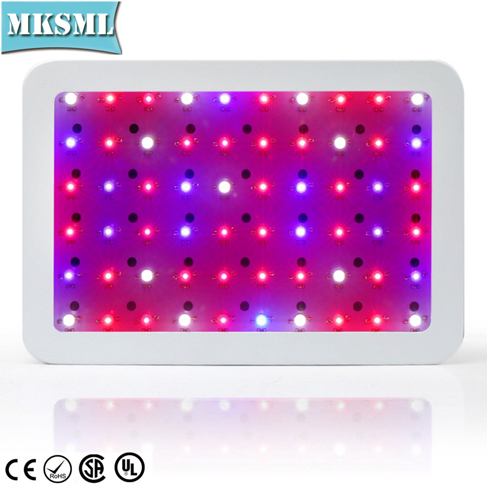 Factory Direct Supply Warm White High Power Led Grow Light 1000W