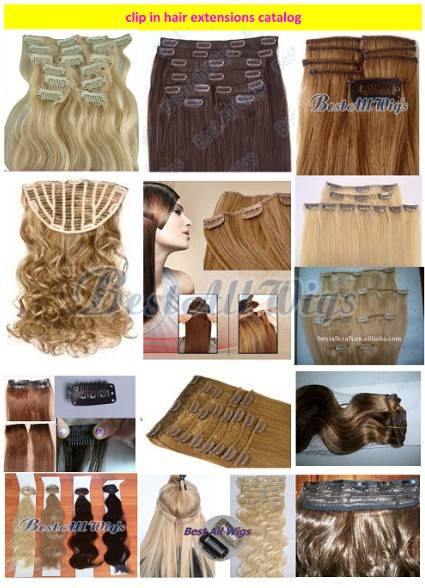 Wholesale Hair Extensions buy clip in hair extensions