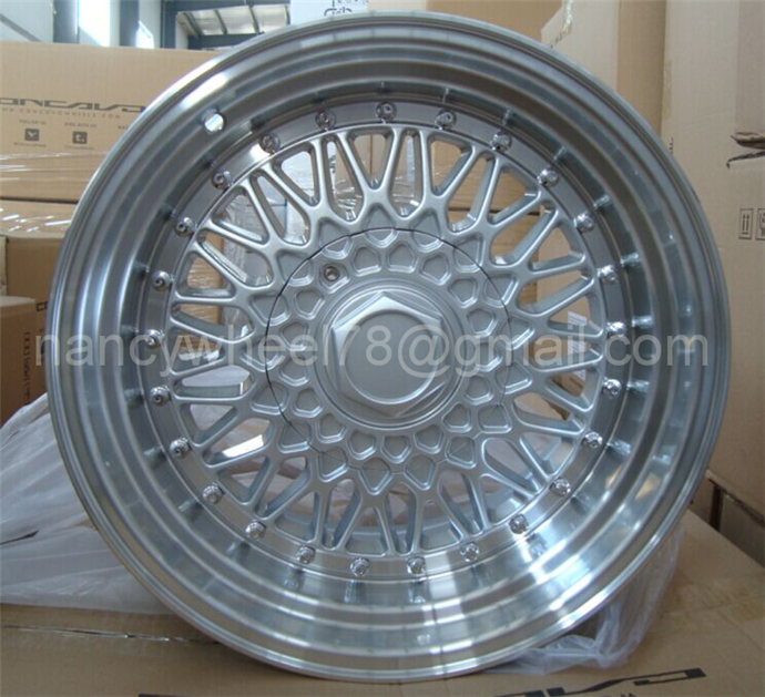 BBS wheel/car aluminium wheel/replica alloy wheel 13/14/15/16/17/18/19inch