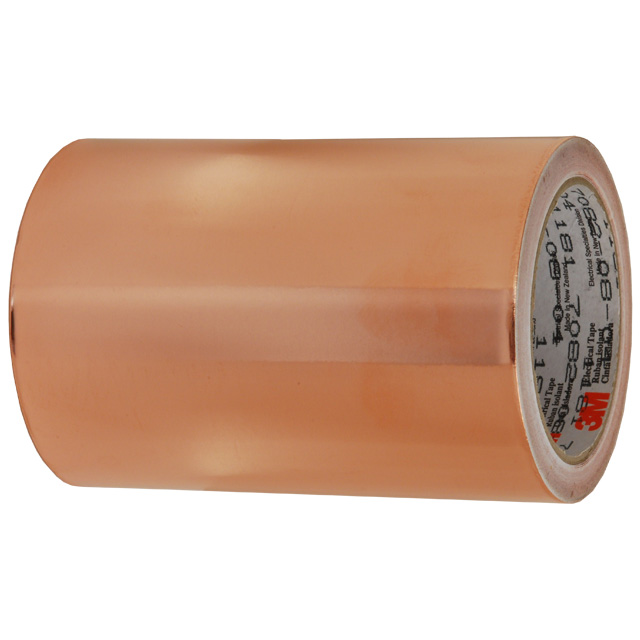flexible copper foil