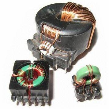 High-frequency Toroid Transformers, Available in Various Sizes
