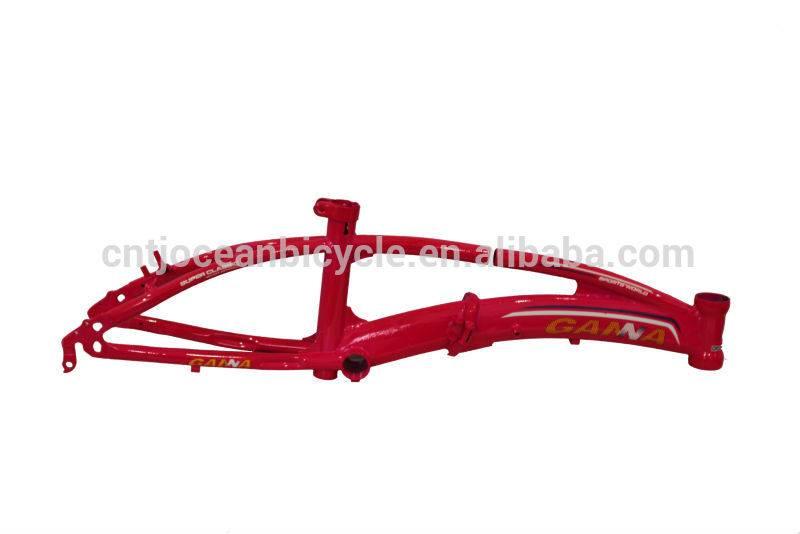 Tianjin Factory Alloy /aluminum bicycle frames
