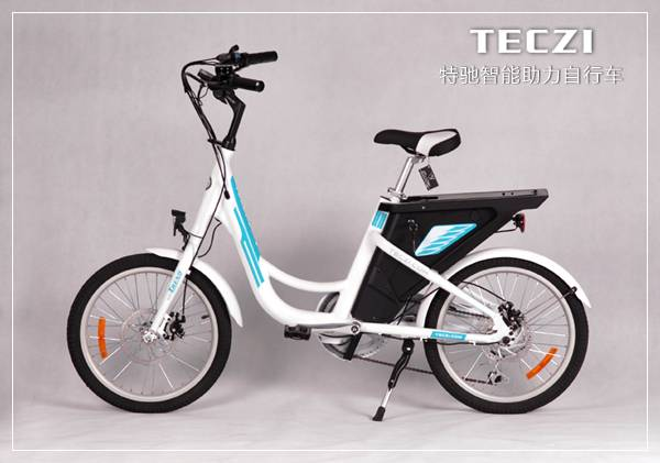 light weight electric bicycleTA200