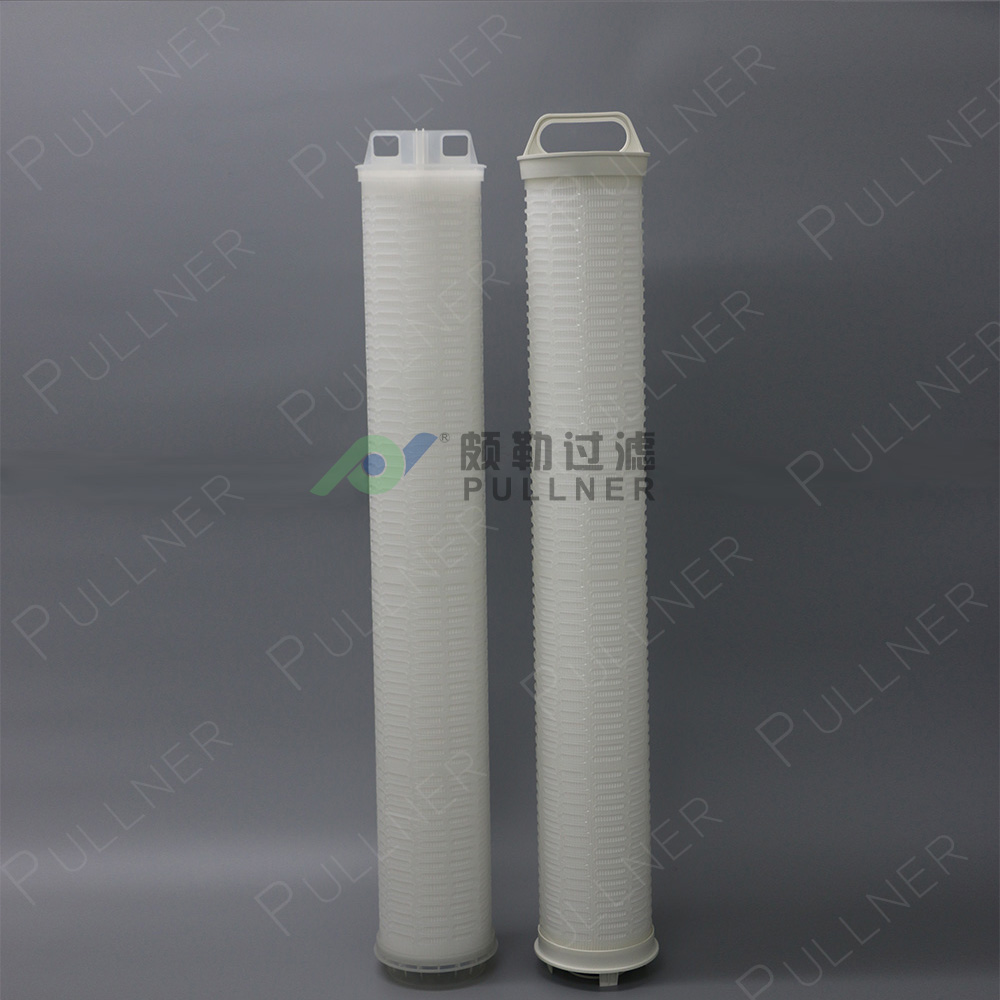 Manufacturer Sales High Flow Filter replace Cuno 3M