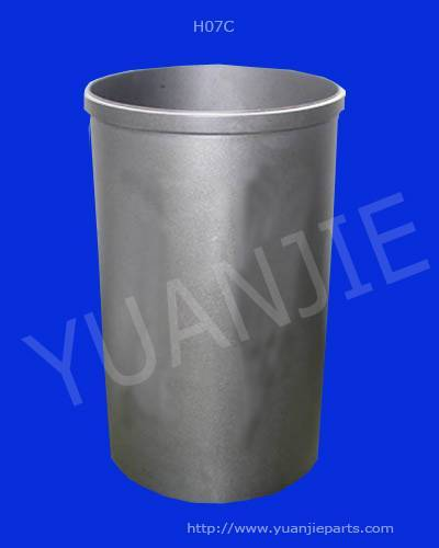 HINO cylinder liner