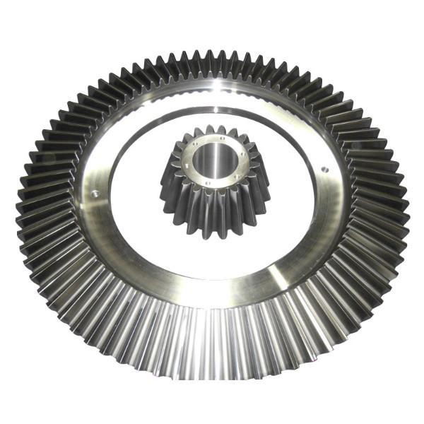1300mm diameter of the straight bevel gear used in marine applications