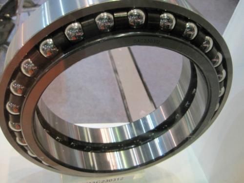 China Auto Parts Ball Bearings Angular Contact Ball Bearings 7311AC