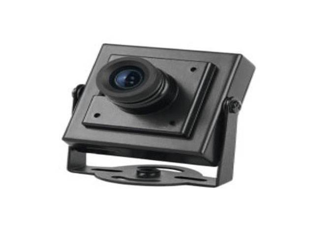 2.0MP Covert with 3.7MM Pinhole Lens, HD-AHD hidden camera