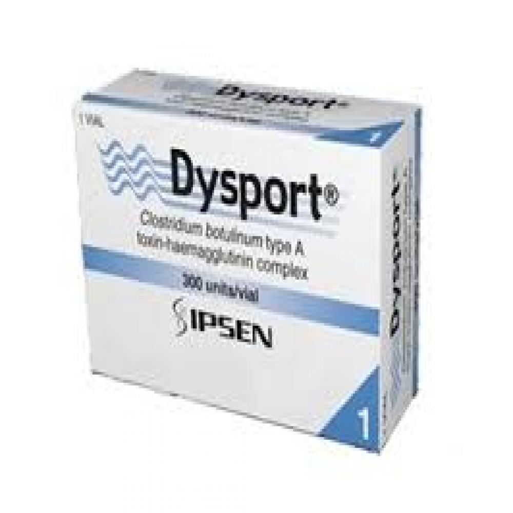 Dysport ® (1x300iu)