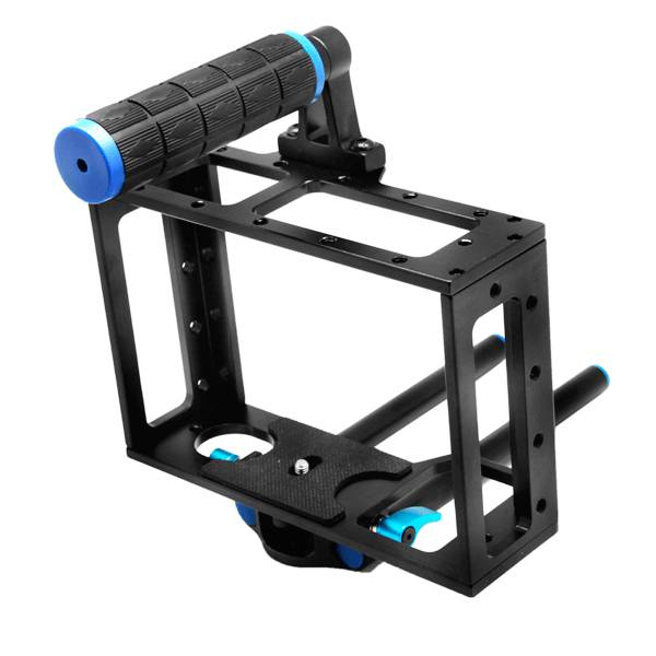 Professional Design For Camera Protect Super DSLR Camera Cage