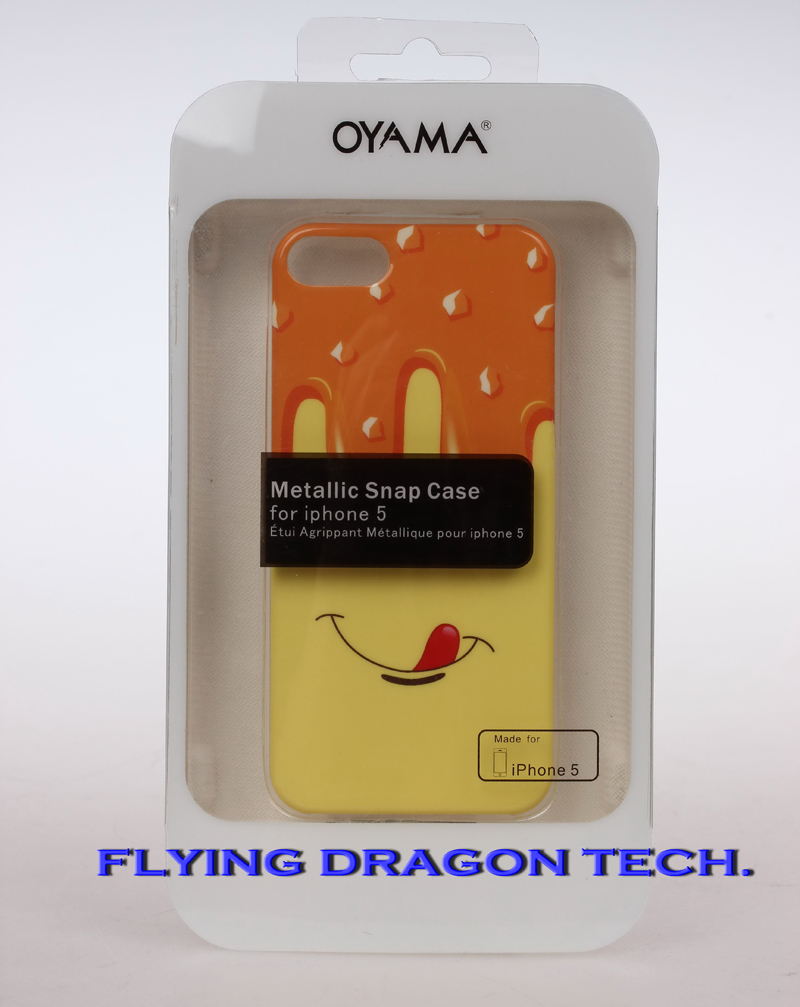 case for iphone 5 (Model NO. FD009)