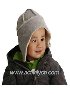 Warm Wear with Hat