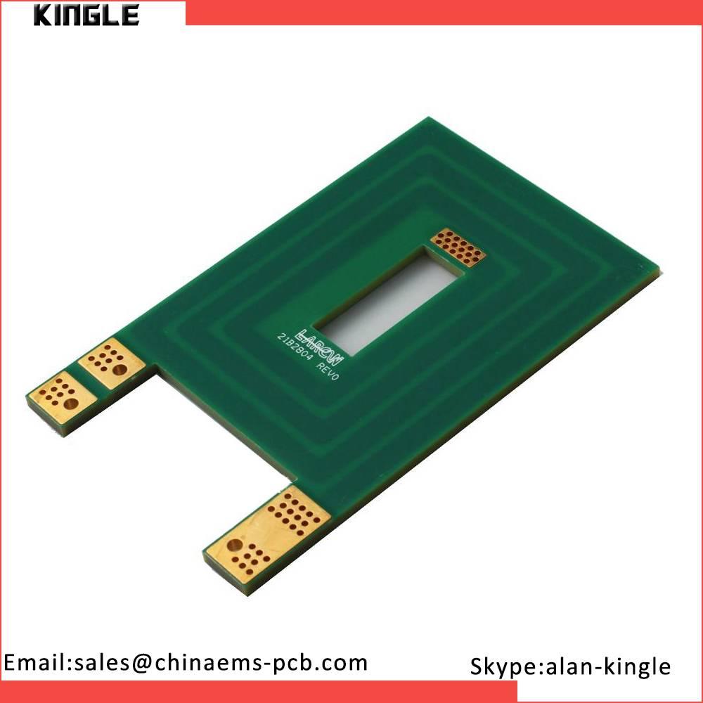 1 Layer 1oz Printed Circuit Board