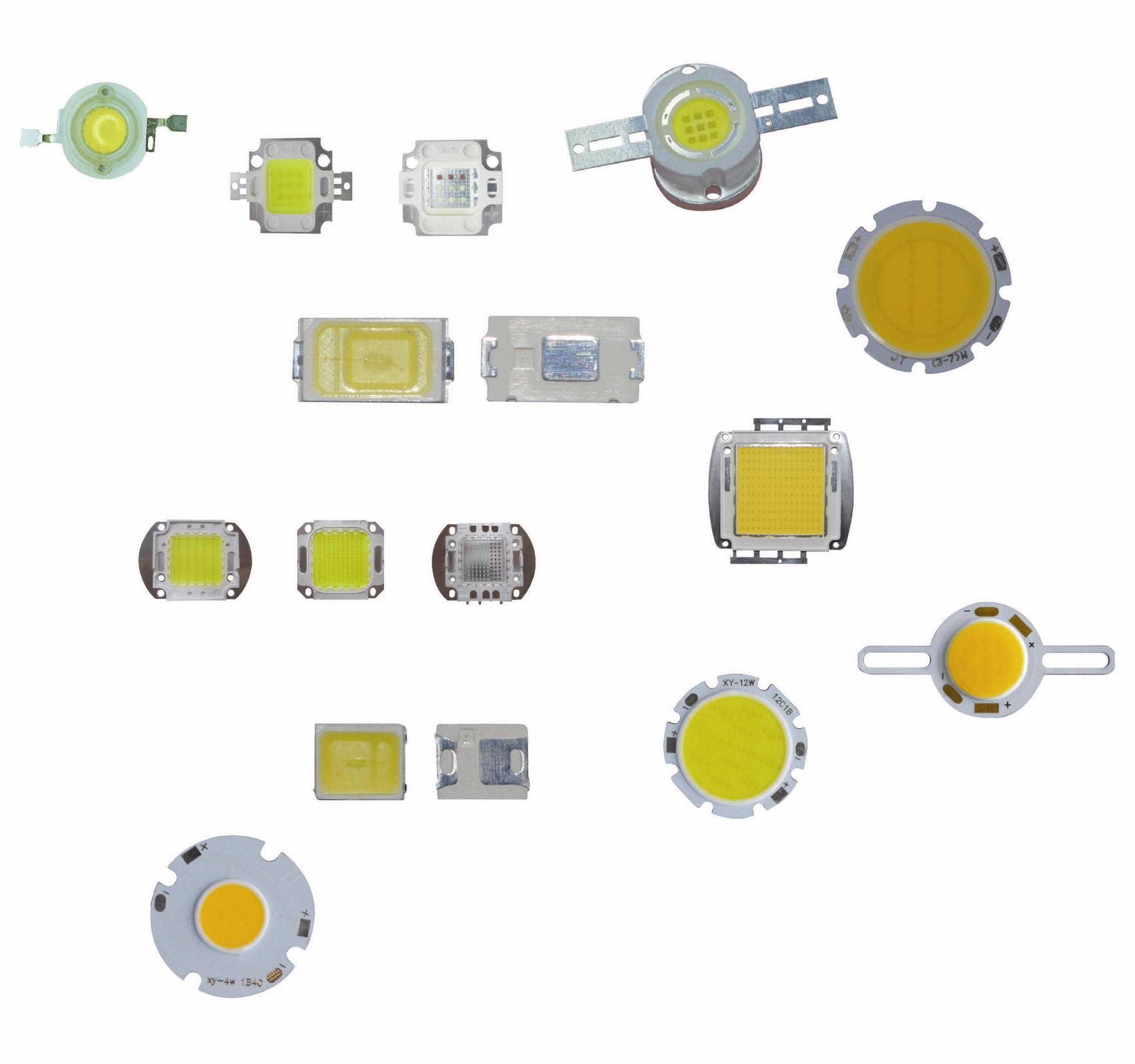 high power led module white light source
