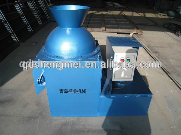 Resin Sand Prepartion System For Foundry--resin sand bowl type sand mixer