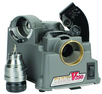 Darex Light-Duty Drill Sharpener, Model# V390