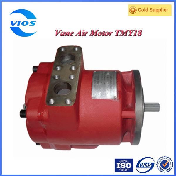 Pneumatic motor/air motor/vane air motor