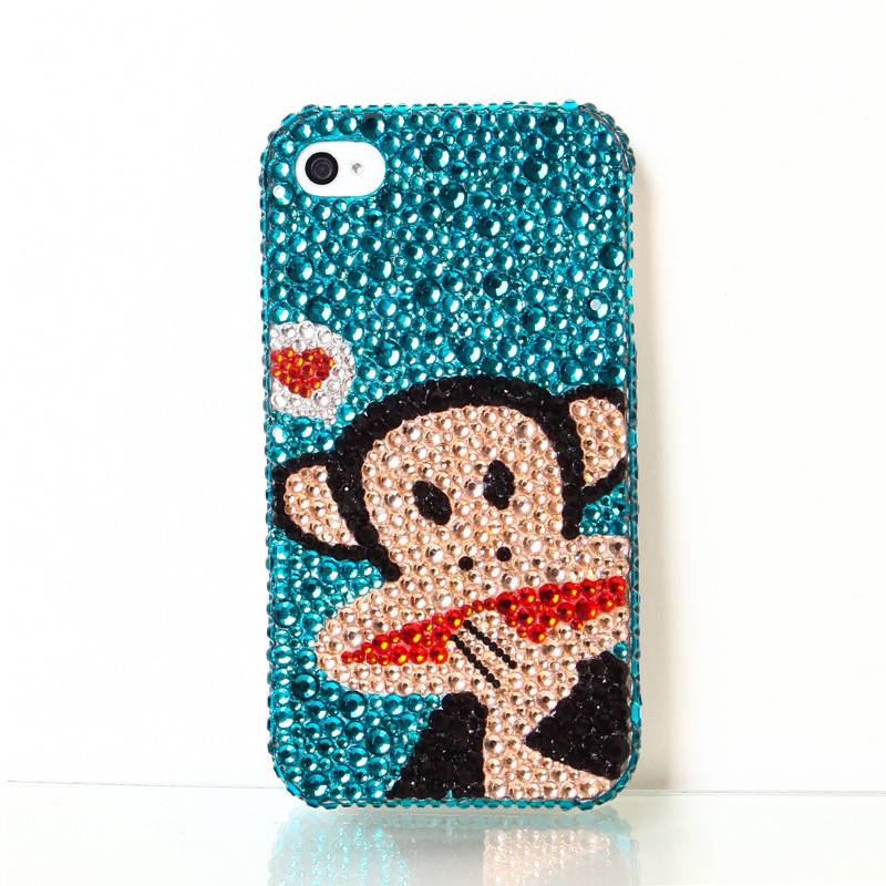 HOT SELLING!!Mouth monkey Mobile phone cases