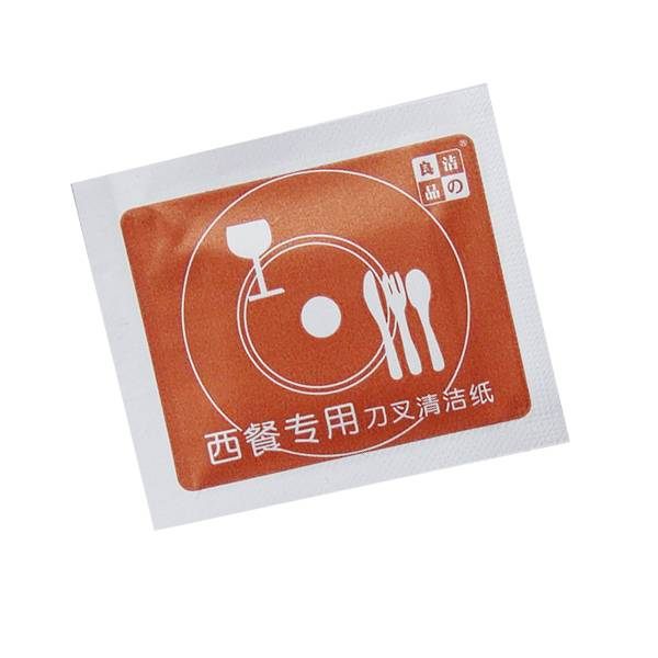 Disinfectant And Antiseptic Restaurant Wet Towel With Factory Direct Price