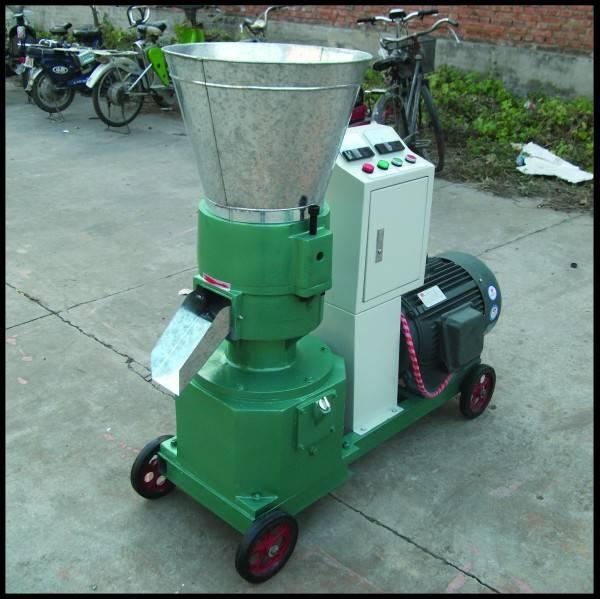 pelletizer machine