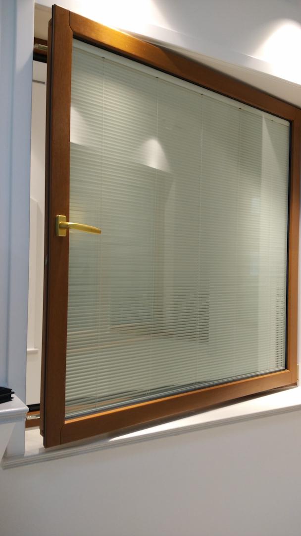 high-grade solid wooden windows