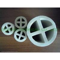 Ceramic Cross Partition Ring ( 50, 80,100,120,150mm)