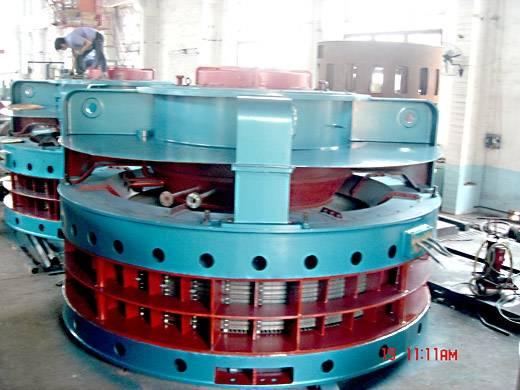 Hydro power generators