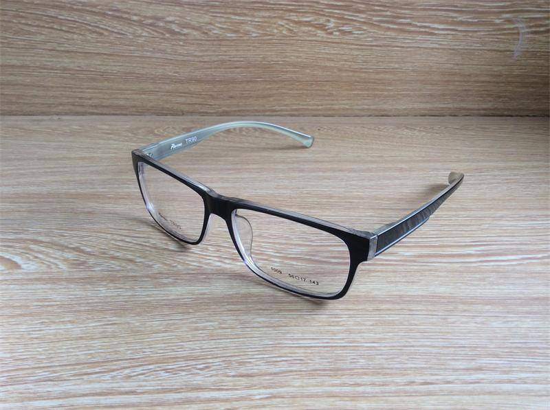 latest fashion tr90 frame for reading glasses[1009]