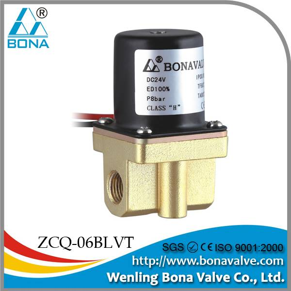 ZCQ-06B solenoid valve for welding machine