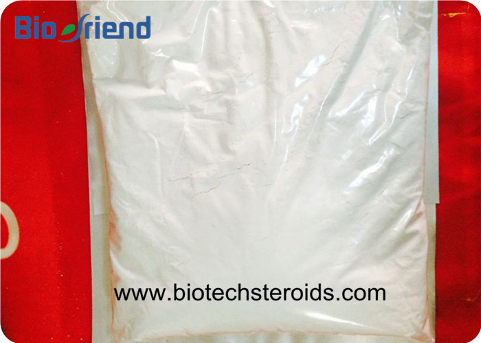 Factory Supply Oral Serm Fareston Anti Estrogen Steroids Powder Toremifene Citrate CAS:50-41-9