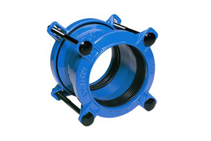 coupling,ductile iron