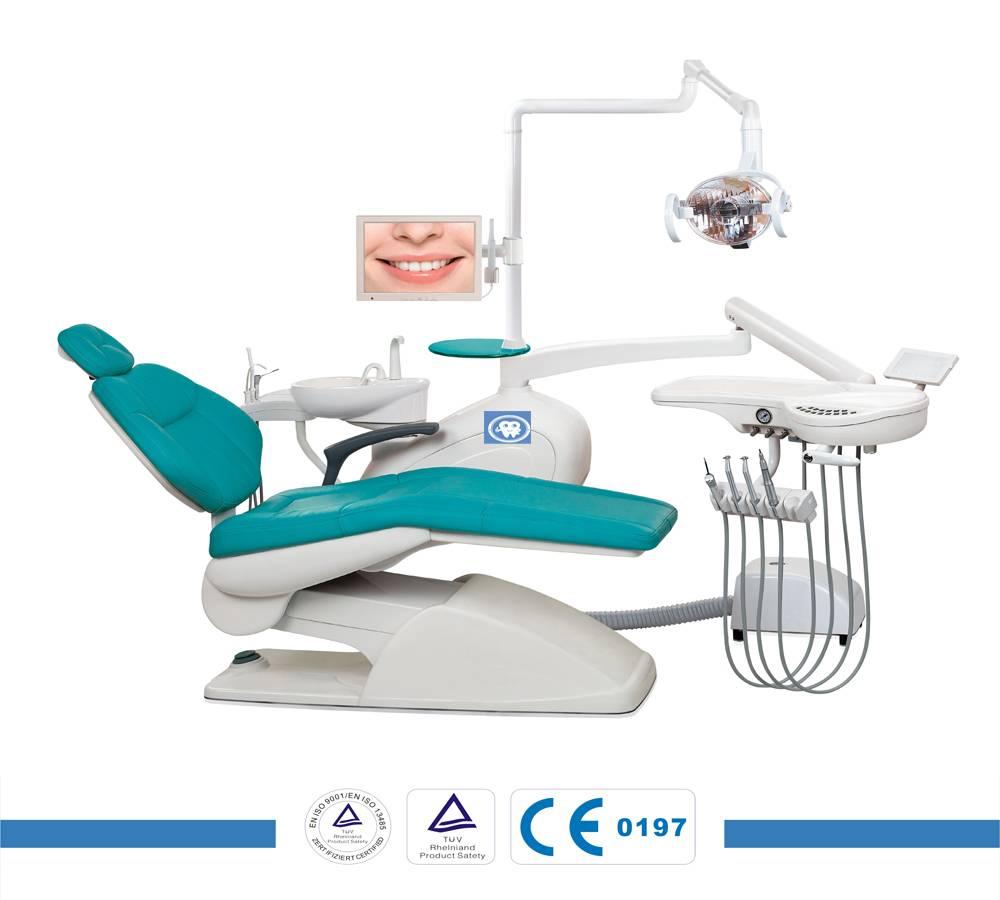 dental unit chair,dental chair,dental treatment unit