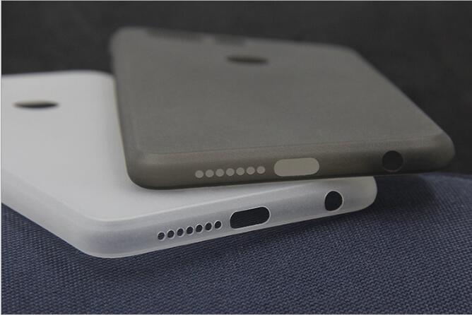 0.35mm Ultra Slim Matte PP Case For Huawei Honor 8