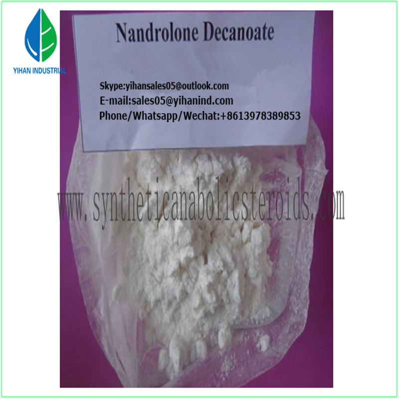 99% Anabolic Bodybuilding Steroids Powders Nandrolone Decanoate DECA Male Enhancement Hormone paypal