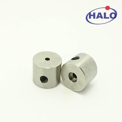 precision parts metal CNC machining
