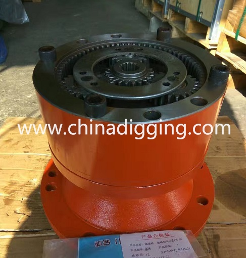 Hitachi ZAX70 excavator swing gearbox