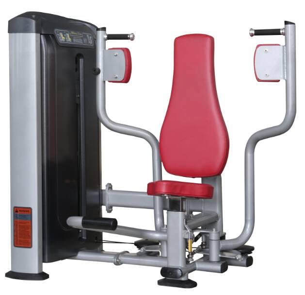 Fitness Equipment Gym Equipment Pectoral Machine