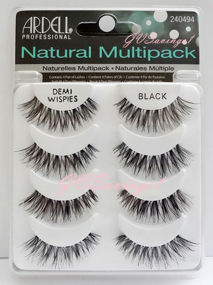 M2-Beaute-Lashes , House of Lashes , Make Up Forever E.L.F LASHES ardell lashes sugar pill lashes