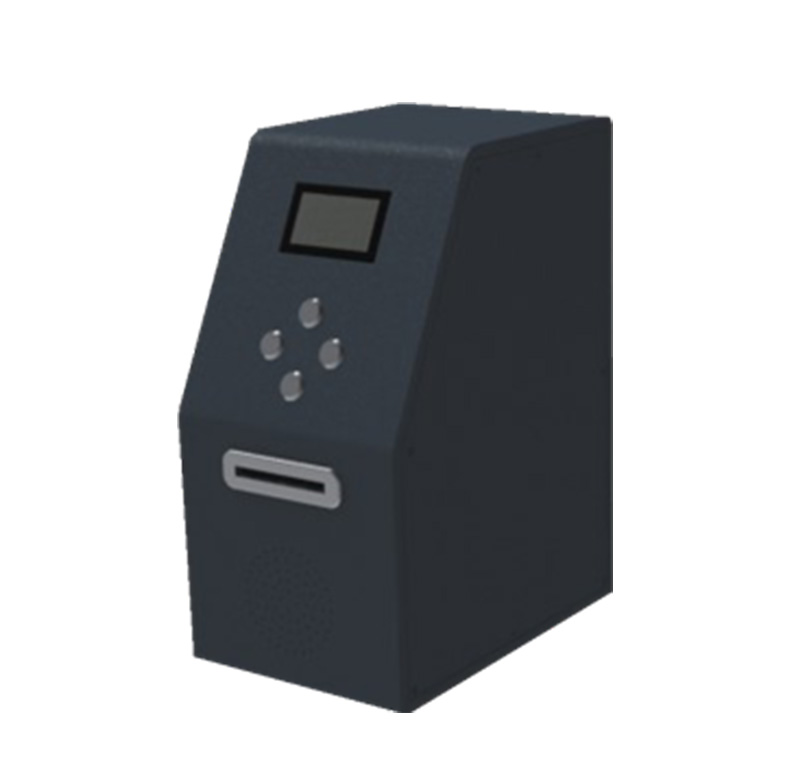 Validator Machine, Long Range Card Reader, RFID Card Reader