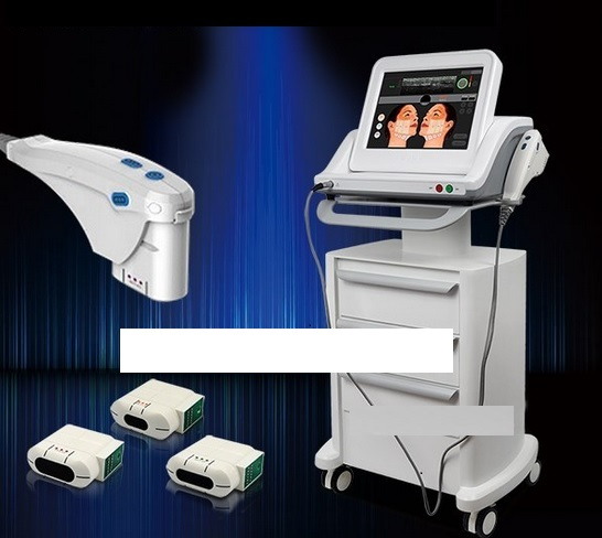 Beauty and Skin Care Equipment. Ultra Pulse CO2 Laser C2L-30